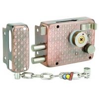 外装门锁,外装门锁图片