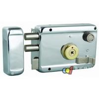 外装门锁图片2