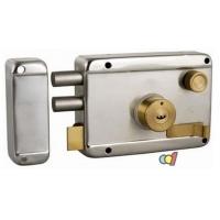 外装门锁图片3