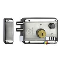 外装门锁图片4