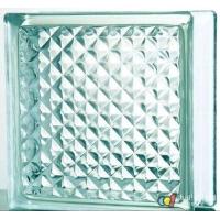 空心玻璃砖块图片