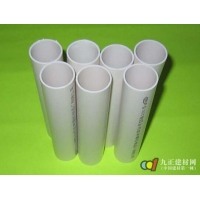 PVC管排水管产品图4
