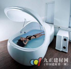 维可陶卫浴:智能技术,智享完美生活