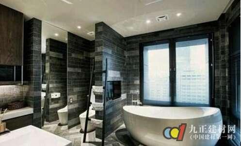 节能环保一直以来是卫浴行业不变的主题