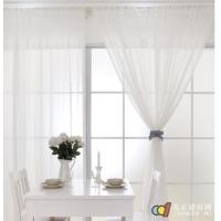 现代客厅窗帘效果图合集