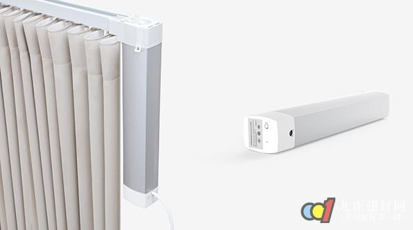 窗帘也智能 绿米发布Aqara智能窗帘电机