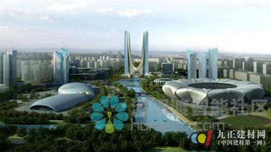 6月6日 跟杭州来场最美的邂逅 河姆渡中国智能建筑节将举行