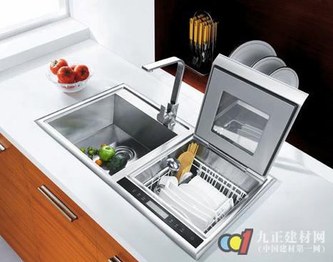 中国式厨房与洗碗机的热恋——在等风来