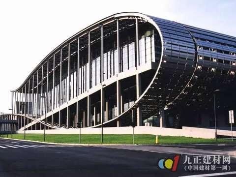飞宇门窗丨7月中国建博会(广州),门窗世家绝不缺席!