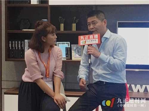 科凡全屋定制亮相2017中国建博会(广州)