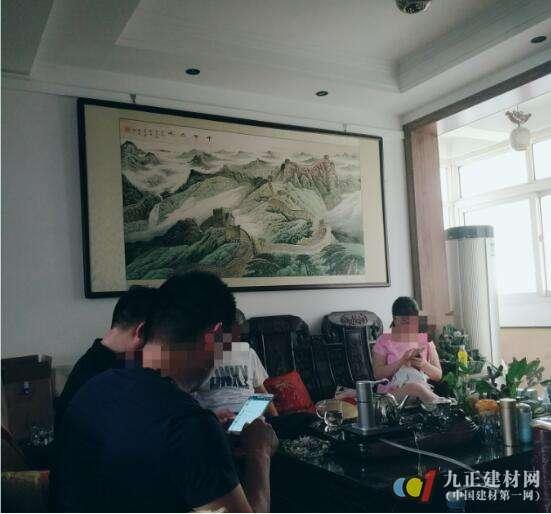 客厅挂什么画好寓意?客厅装饰画有什么讲究呢?