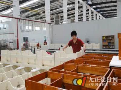 """2017中国卫生洁具行业""""喜与悲"""""""