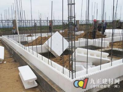 聚焦:十大新型建材走红国