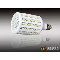 世界LED格局生变 中国