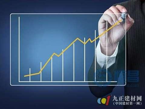 未来的趋势,地板行业的发展指数