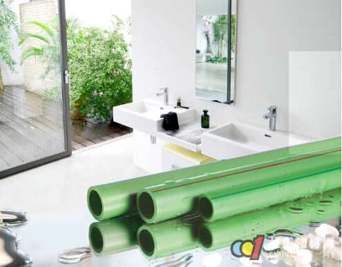 联塑水管:给家装用户不得不选的八大理由