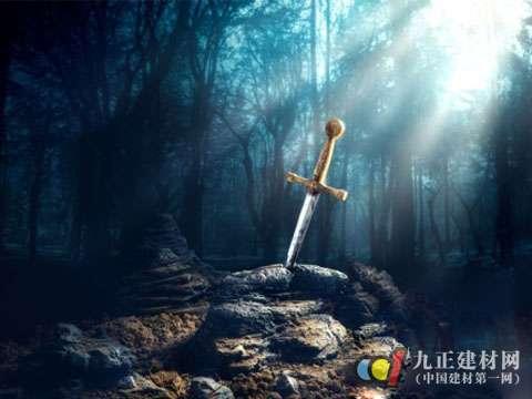 """门窗江湖英才出 """"七雄""""共舞搅风云"""