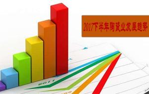2017下半年陶瓷行业发展趋势分析
