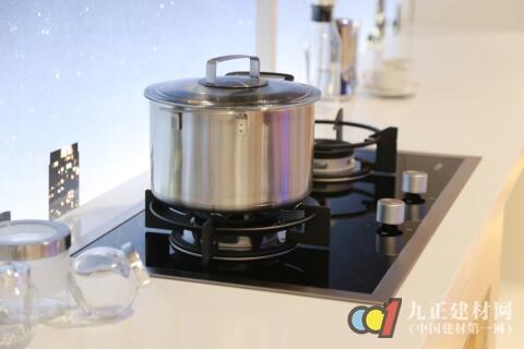 三大标准选出好用的嵌入式燃气灶