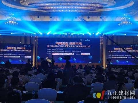 看中国木门窗企业如何突围求变 智赢未来