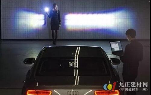 高科技前照灯可避免交通事故 专家呼吁美国改变法规