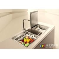 新型小家电成中产新宠 水槽洗碗机受欢迎