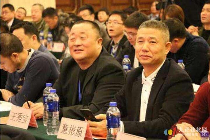蓝天豚硅藻泥荣获中国建筑装饰装修材料协会副会长单位及行业领军品牌