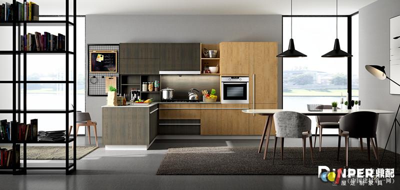 家具强企强势上新橱柜新品,有何亮点?