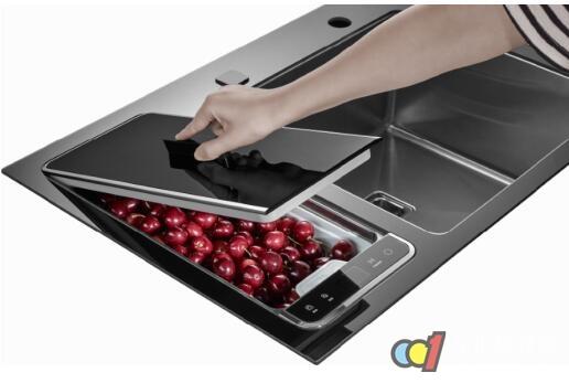 """方太水槽洗碗机:创新动力造就的真正厨房""""大器"""""""