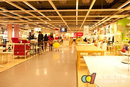 2018年中国家具市场将形成四大竞争局面