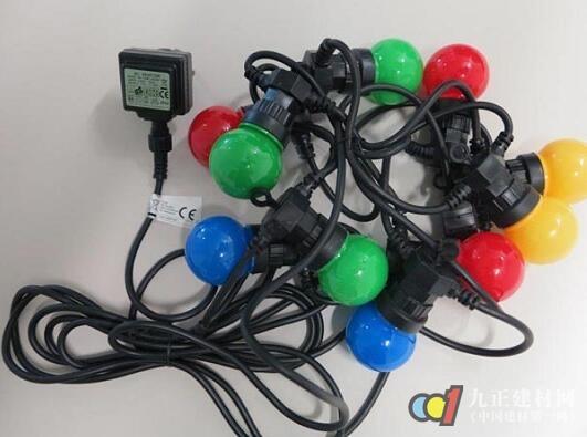 国产LED灯具召回频发 质量问题制约国际竞争力
