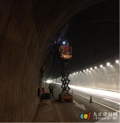 重庆道路照明改装LED灯 城市照明实施集中控制