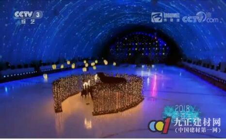 纵享冰与火之歌:博德维气膜馆里的极致冰雪艺术