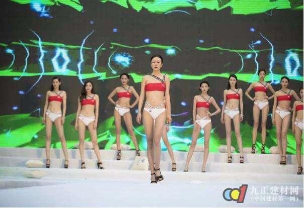 时尚引领美丽生活!2018佰仕嘉品牌发布盛典在成都青城山盛大举行