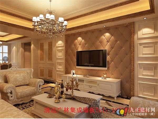 旧房部分翻新,集成墙板更方便更快更便宜!