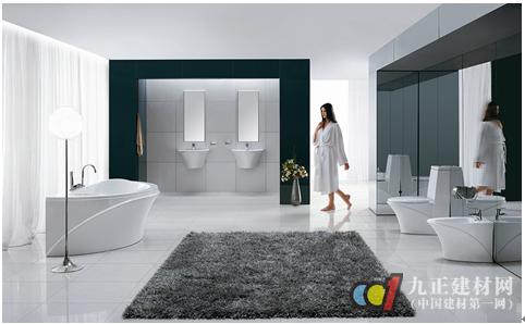 维可陶卫浴:消费升级时代的质感生活