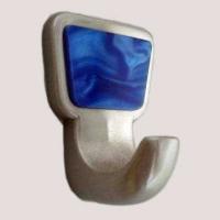 DG-005-卫生间隔断-衣钩(蓝)