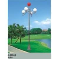 不锈钢LED庭院灯景观灯 小区广场庭院别墅照明灯