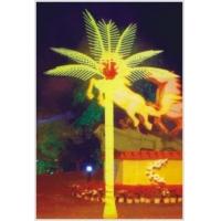 供应LED椰树灯,LED树灯,LED景观照明