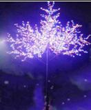 LED桃花树LED室内外景观树