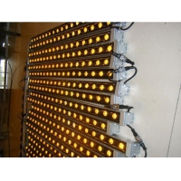 LED洗墙灯24W 户外景观桥梁灯LED工程洗墙灯全彩洗墙灯