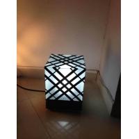 户外灯具:柱头灯,立柱灯方形柱子灯大门别墅庭院灯具户外灯