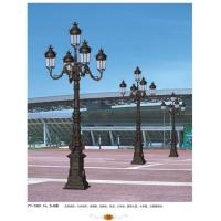 欧式庭院灯景观灯铝制高档路灯广场户外灯