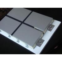 A级防火保温材料-保温装饰一体板