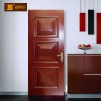 房间门卧室门室内实木门原木门复合烤漆门订做