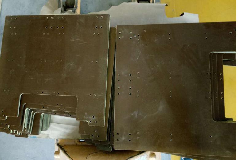 酚醛层压纸板 3021酚醛层压纸板