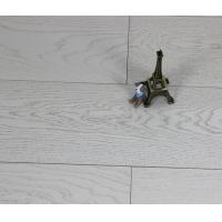 白橡木多层复合地板麦可木业地板15MM