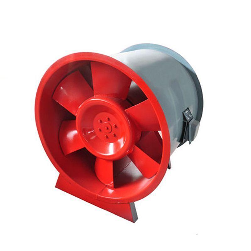 山东消防排烟风机品牌型号