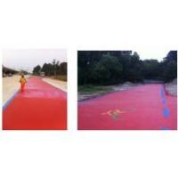 彩色地坪漆,彩色路面涂料