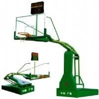电动液压篮球架 学校篮球架  运动馆篮球架的供应